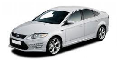 Аренда FORD MONDEO AT, Седан