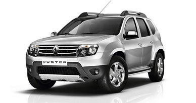 Аренда Renault Duster AT 4WD with GPS, Кроссовер
