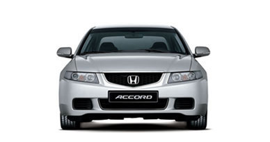 Аренда HONDA ACCORD, Седан