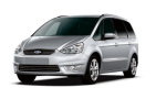 Аренда FORD GALAXY AT, Минивэн
