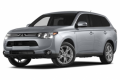 Аренда MITSUBISHI OUTLANDER AT, Внедорожник